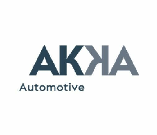Referenzleiste Logo Akka Automotive